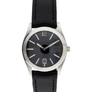 Gucci Black 5700 29mm Series Watch w/ box!